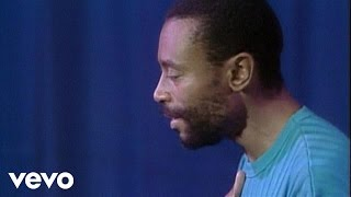 Music video by Bobby McFerrin performing Thinkin' About Your Body.