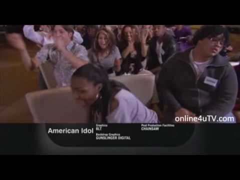 American Idol 9.11 (Preview)