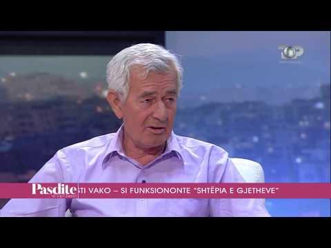 """Pasdite ne TCH, Përgjimi I shqiptarëve në """"Shtëpinë e gjetheve"""", Pjesa 2 - 21/06/2017"""