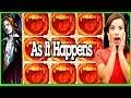 💵 I WON all the PROGRESSIVE JACKPOTS! 💵 AS IT HAPPENS!!! ★ INSANE BONUS with EZ LIFE Slot Jackpots