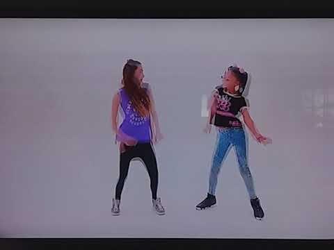 "Brooklyn Queen ""KeKe Taught Me"" [Dance Instruction Video]"