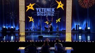 Yetenek Sizsiniz Türkiye 2.Tur - Mehmet Gerçeker