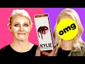 foto Married Woman Gets A Kylie Jenner Makeover • Married Vs. Single