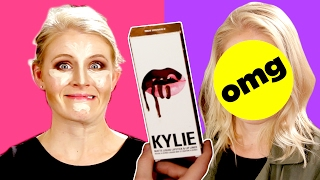 Married Woman Gets A Kylie Jenner Makeover •Married Vs. Single