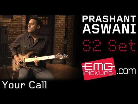 "Prashant Aswani ""Your Call"""