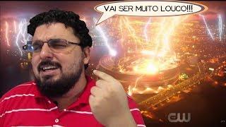 Alguns comentários rápidos sobre esta Season finale de The FlashMe siga nas redes sociais:https://twitter.com/ImYNerdContato:tato@imyournerd.com.br