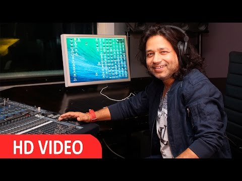 Interview With Kailash Kher For His New Album Ishq Anokha