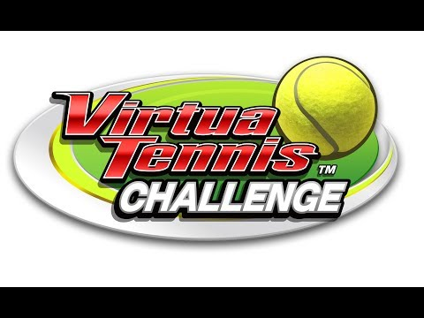 Virtua Tennis Challenge - Video