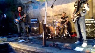 Video Trilogy - U Karla Hašlera 30.4.2015
