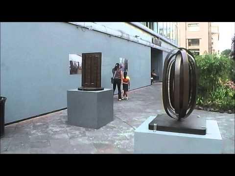 Marysole Wörner Baz en el atrio San Francisco por Fernando Figueroa Sánchez (видео)