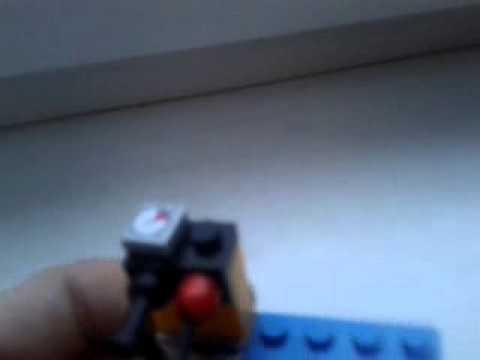 как сделать кофемашину и раковину из лего. видео онлайн на DomaVideo.Ru (ДомаВидео.Ру)