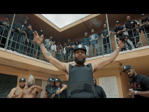 Nipsey Hussle - Rap Niggas (Official Video)