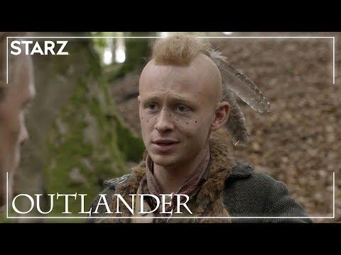Outlander | Ep. 8 Clip 'Young Ian Returns' | Season 5