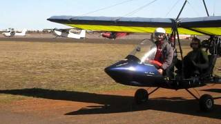 Dalby Australia  city pictures gallery : ultralights - utes - dalby - australia