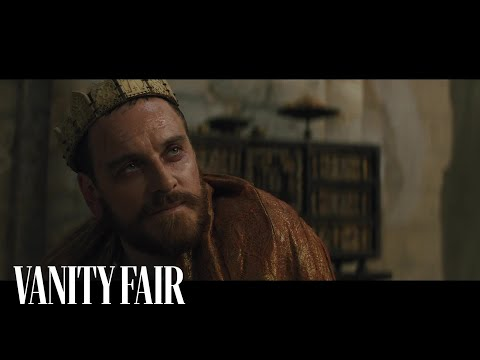 Macbeth Macbeth (Clip 'Mind Is Full of Scorpions')
