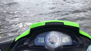 10. Yamaha FX SVHO cruiser top speed test