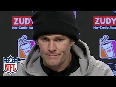 Video: Tom Brady: