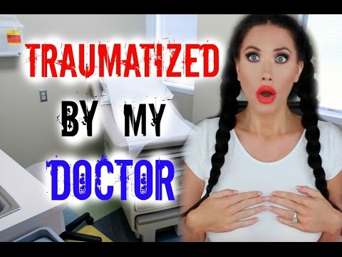 TRAUMATIZED BY MY DOCTOR   STORYTIME