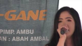 Keloas @ Lingkung Seni Jaipong Dangdut X Gane