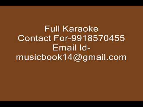 Video Hum Se Sajna Kyon Roothe Haye Karaoke download in MP3, 3GP, MP4, WEBM, AVI, FLV January 2017
