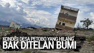 Video Kondisi Desa Petobo Yang Hilang Di Telan Bumi, Sulawesi Tengah MP3, 3GP, MP4, WEBM, AVI, FLV Oktober 2018