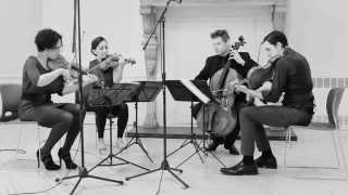 """String Quartet No. 3, """"Mishima"""": VI. Mishima / Closing Philip Glass"""