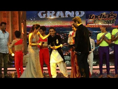 India's Got Talent 7 | Amritsar's Flautist Suleima