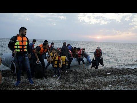 Νέο Σύμφωνο Μετανάστευσης: Τι περιμένει η Λέσβος