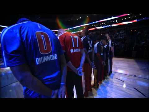 Video: Drummond's Most Memorable Game
