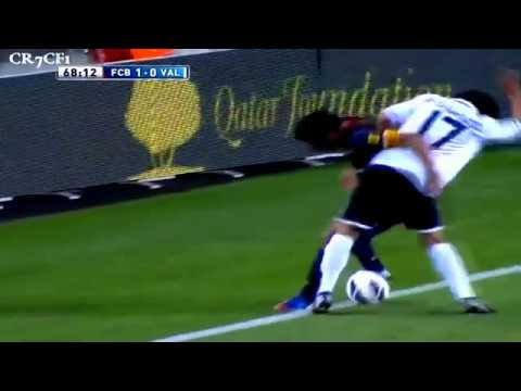 Barcelona v Valencia 1-0 Gol And Full Highlights all goalz