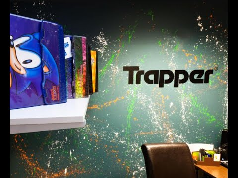 MY TRAPPER KEEPER COLLECTION