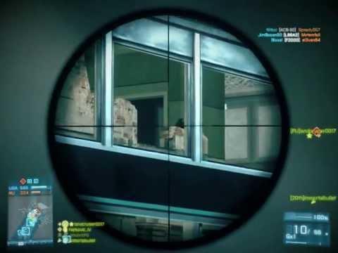 Battlefield 3 - Multiplayer GamePlay