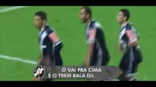 """Vascaíno,""""Serjão Loroza"""" compõe samba para o Vasco"""