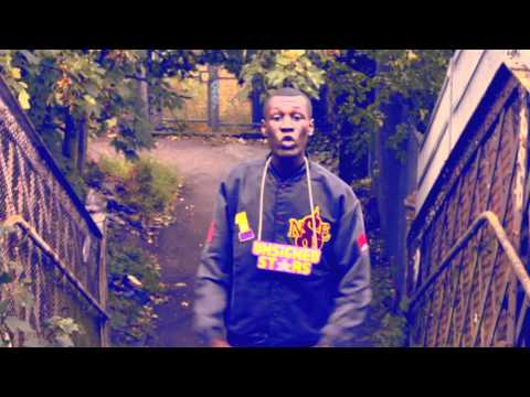IMTV || Stormzy - I'm Back (Freestyle)