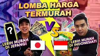 Video BARANG DI JEPANG MAHAL BANGET?! PERBANDINGAN HARGA BARANG DI JEPANG VS INDONESIA MP3, 3GP, MP4, WEBM, AVI, FLV Maret 2019