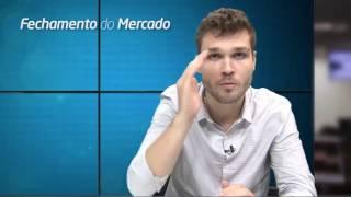 Fechamento do Mercado - 13/01/2017