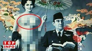 Video 5 Fakta Mencengangkan Tentang Ratna Sari Dewi, Ibu Negara Tercantik di Indonesia MP3, 3GP, MP4, WEBM, AVI, FLV Juni 2018
