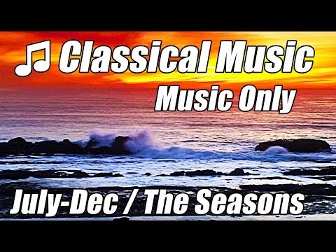 RELAX MUSIC Symphony Orchestra for Studying Work Meditation Relaxing Classical Ballet Nature Reading