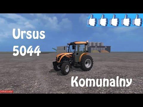 Ursus 5044 Regular / Municipal