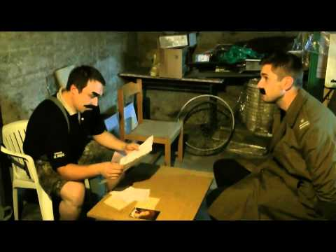 Major Szczupak: Zemsta Brotschwarza