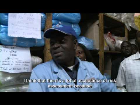 Improving safety and health at work through a Decent Work Agenda (short version)