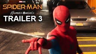 Video Spider-Man:  De Regreso a casa Trailer Internacional #3 Español Latino 2017 MP3, 3GP, MP4, WEBM, AVI, FLV Juni 2017
