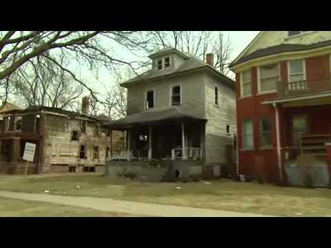 Mark Steyn on Detroit, America's third world city.