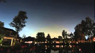 Bridgeport Lake timelapse night skies HS300 V12115