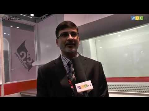 H & H Scientific Supplies at ArabLAB 2015