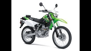 8. A Short Review of the 2018 Kawasaki KLX250 Specifications
