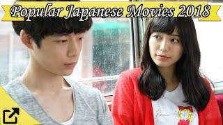 Nonton Top 100 Popular Japanese Movies 2018  (Of All Time) Film Subtitle Indonesia Streaming Movie Download