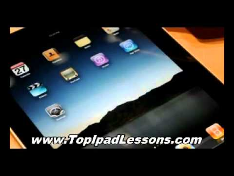 IPAD Video Instructions – How to Buy Songs from Other Music Stores