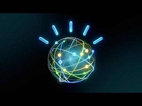 Was ist der IBM Watson? (видео)