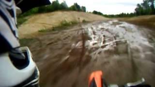 7. KTM 450 sx-f 2010